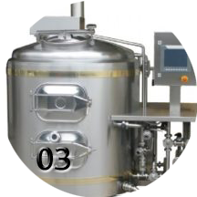 Cheese Amp Milk Processing Machines Australia Cheese Kettle