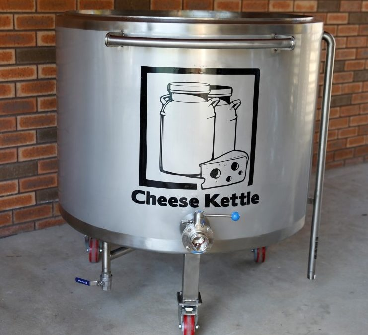 Essential Equipment in Cheese Making