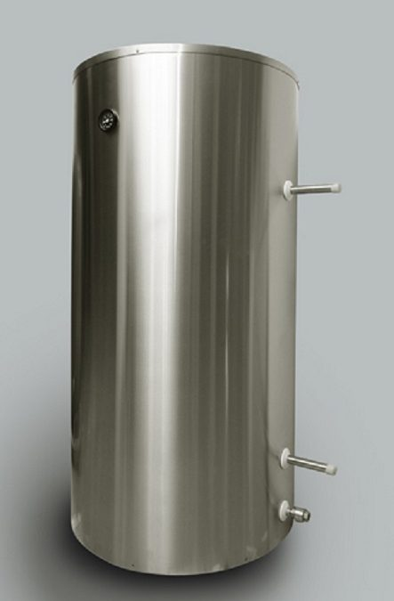 Heat recovery system – stainless steel