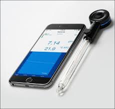 wireless ph meter