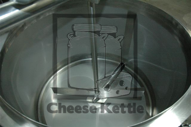 200 ltr Cheese Making Vat