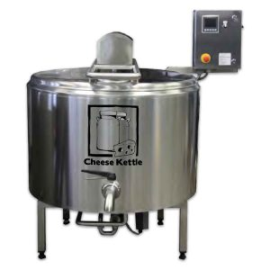 50 Ltr Pasteurizer for Milk