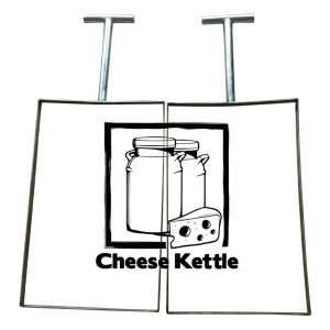 Cheese Harp for Sale (Made to Order)