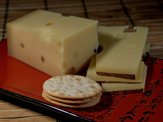 Facts about Swiss Cheese