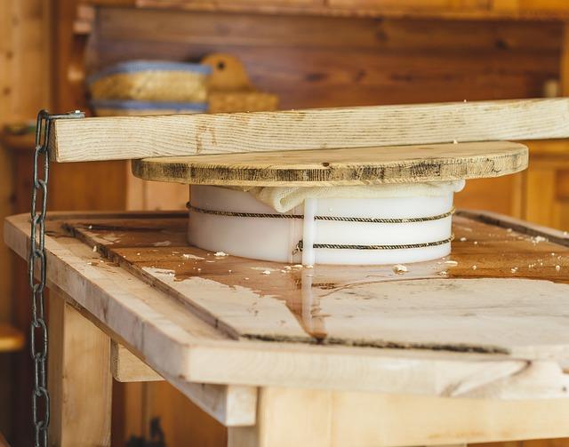 Basic Cheese Making Equipment