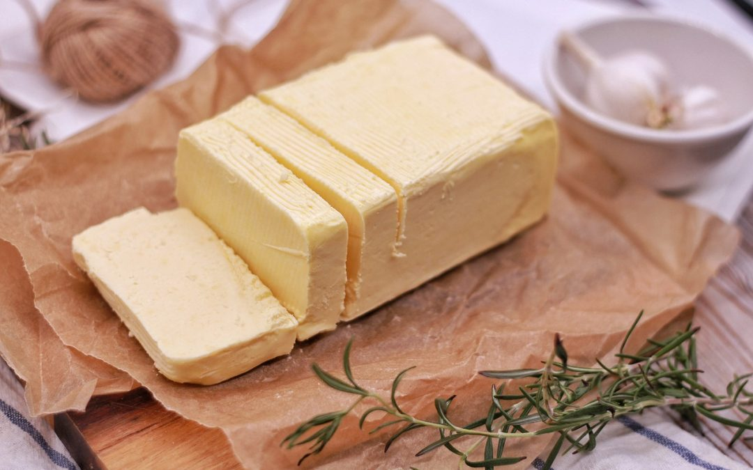 Health Benefits of Cultured Butter