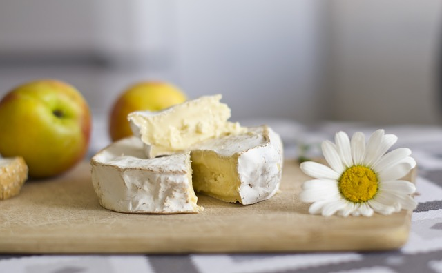 Types of Fresh Cheese