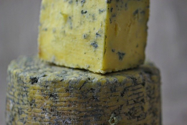 What is Blue Cheese?