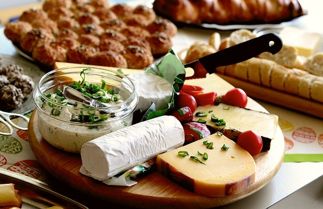 Eating Cheese Paves Way for Healthy Bones