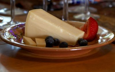 All About Gruyere cheese
