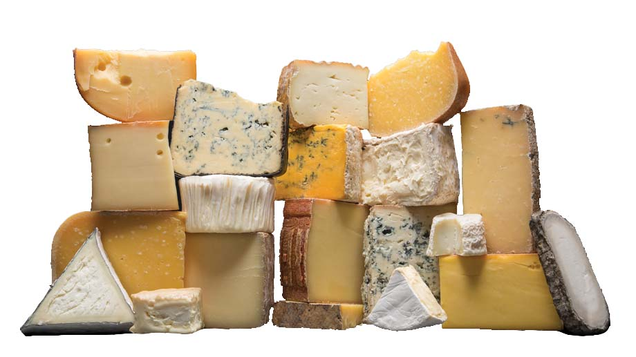How to Choose the Best Blue Cheese