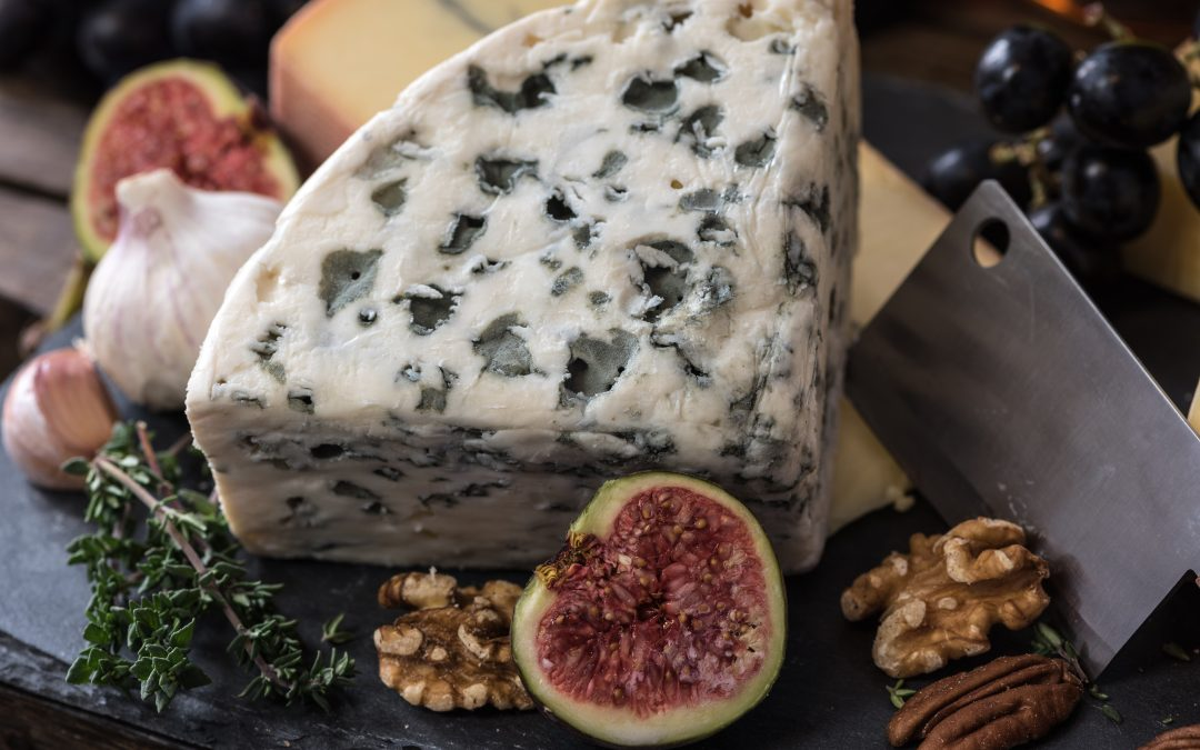 The Healthiest Types of Cheese