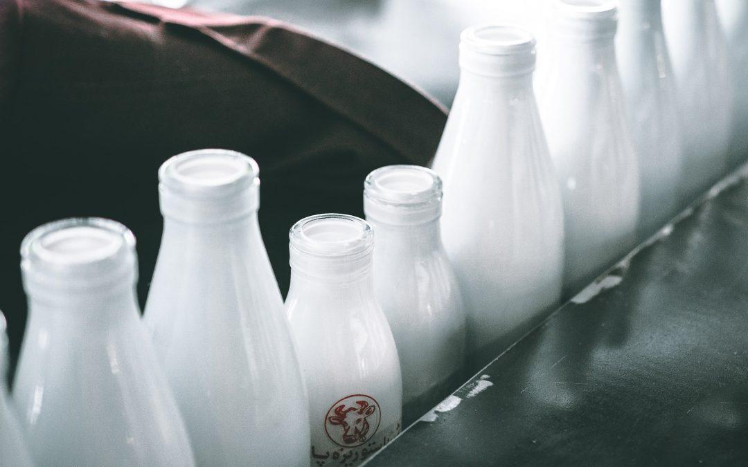 Milk Pasteurization Process
