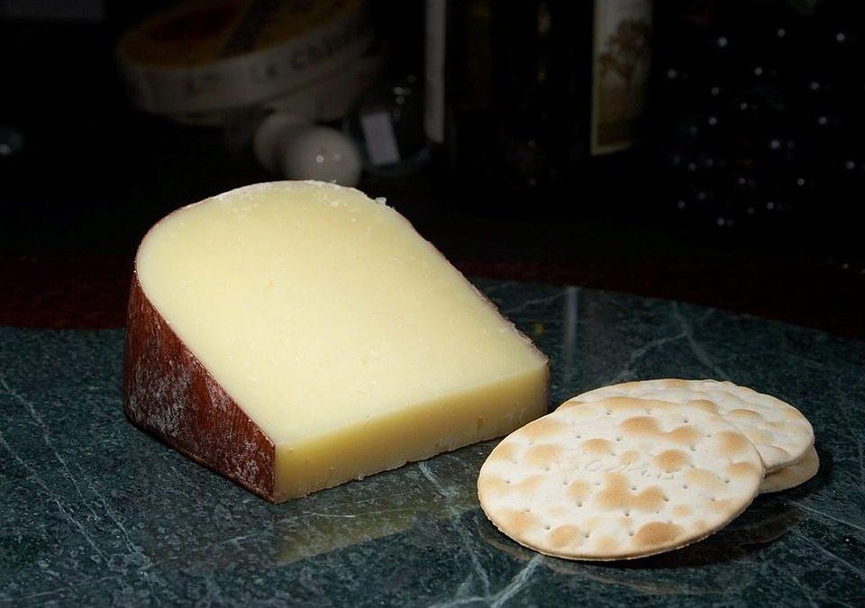 Monterey Jack Cheese Recipe