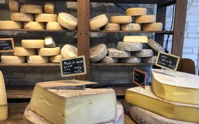 Cheese Making History in Australia