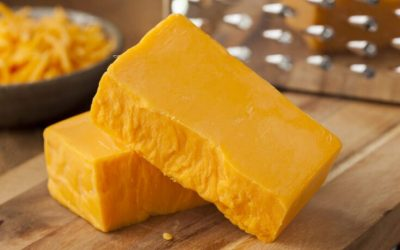 Colby Cheese Recipe