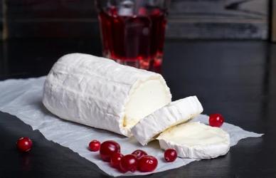 Chevre (Fresh Goat Cheese) Recipe