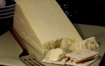 Caerphilly Cheese Recipe