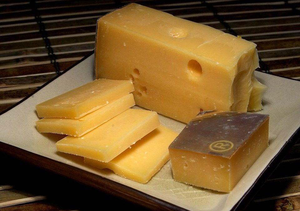 Gouda Cheese Recipe