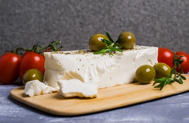 How to Make Lactic Cheese