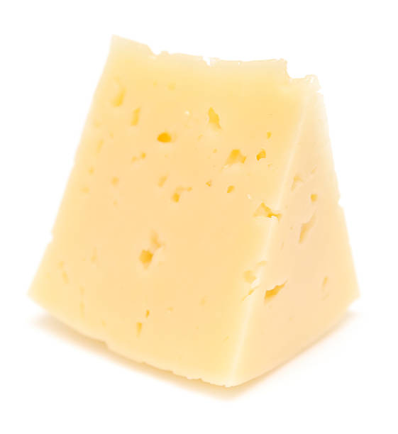 How to Make Derby Cheese