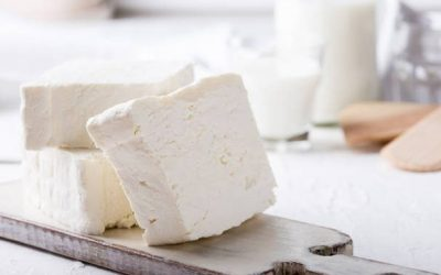 How to Make Farmer Cheese