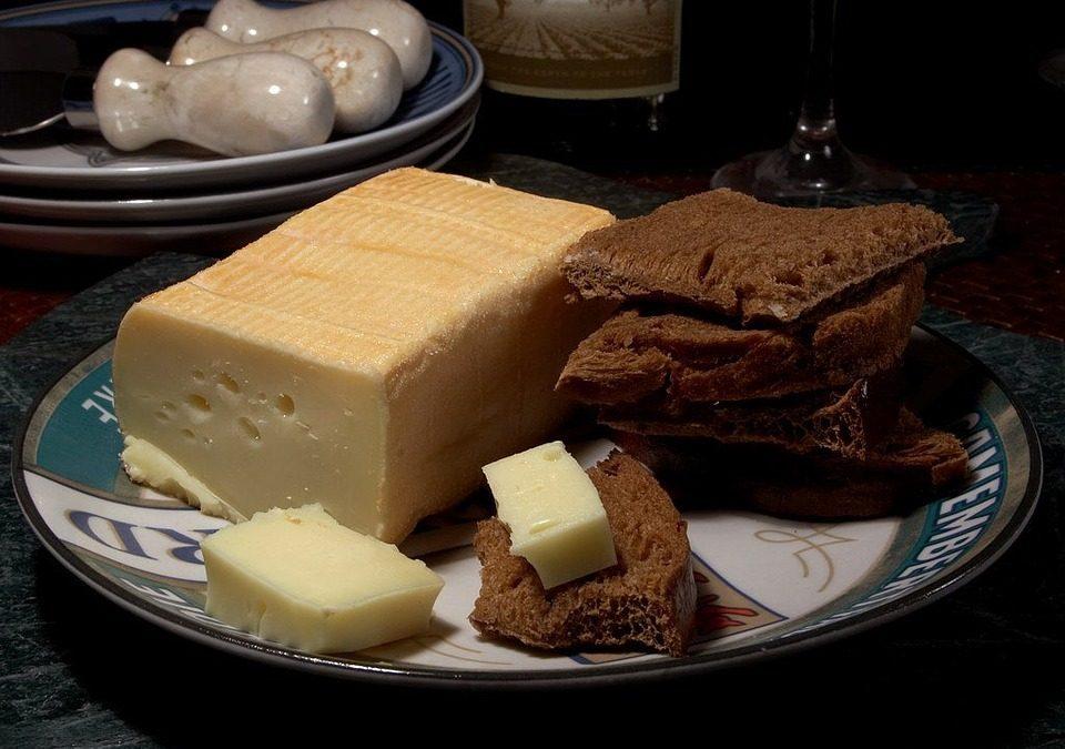 How to Make Limburger Cheese