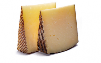 How to Make Manchego