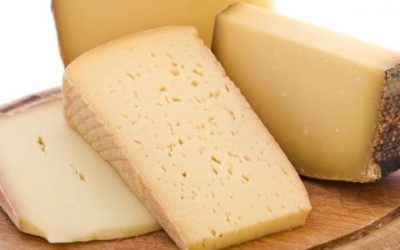 How to Make Butterkase Cheese