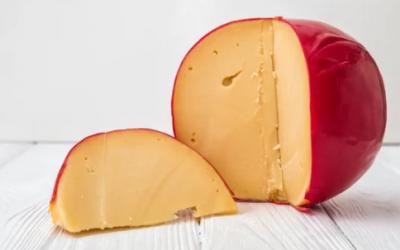 How to Make Edam Cheese