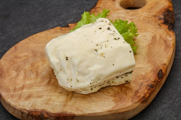 How to Make Haloumi Cheese