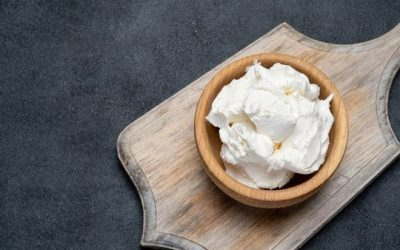 How to Make French Style Cream Cheese